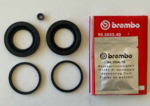 Fits SUBARU WRX STI REAR BREMBO OEM BRAKE CALIPER REPAIR KIT